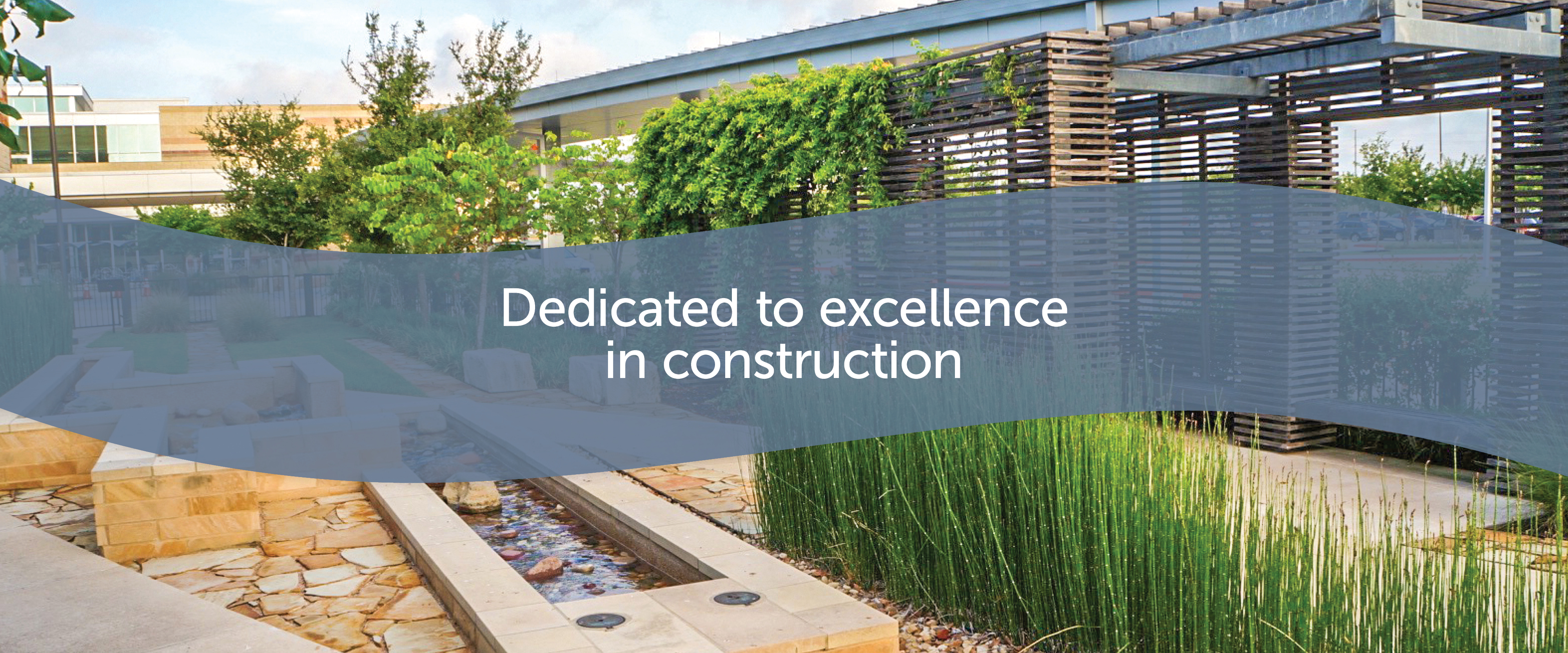 Choate USA - Excellence in Construction