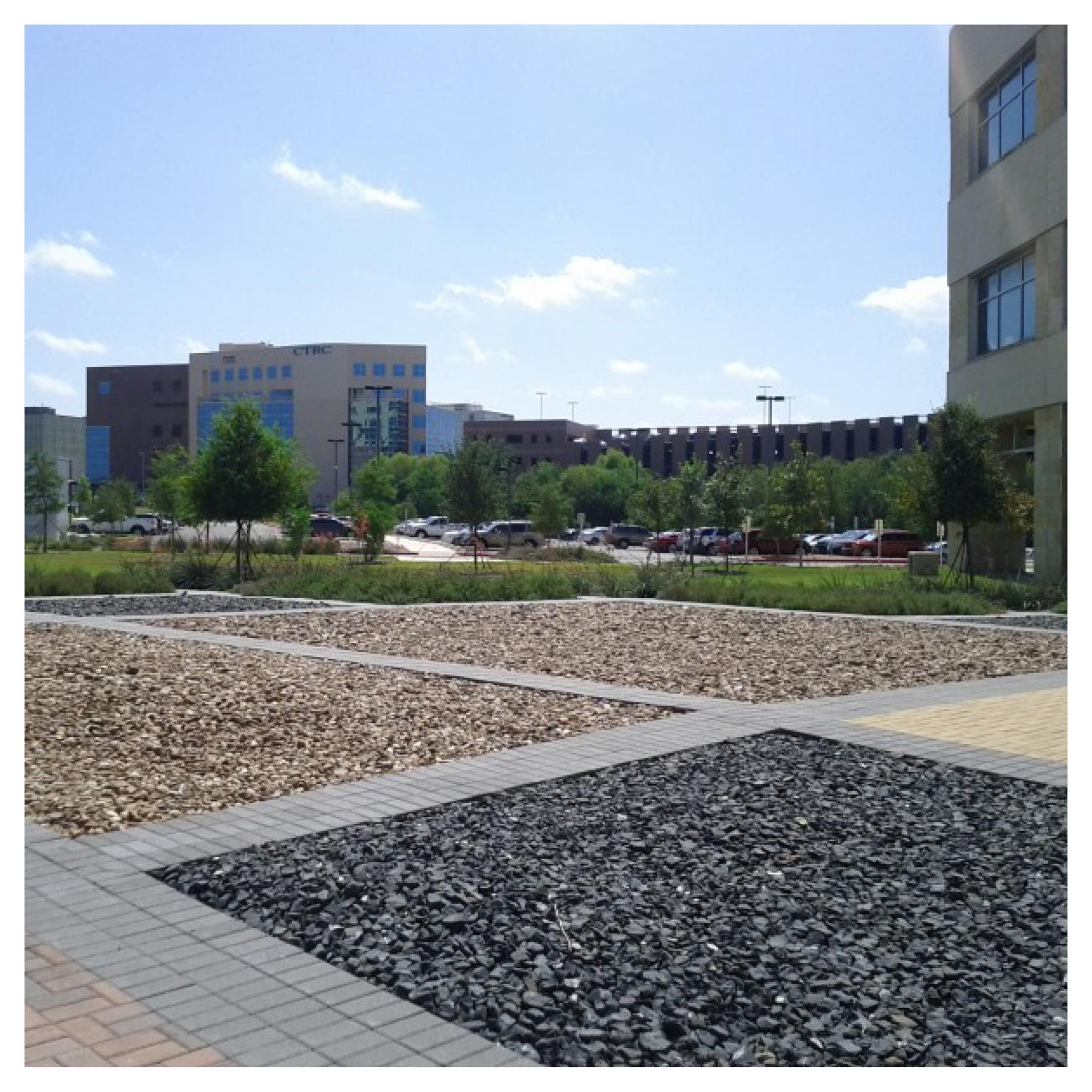 UT Health Sciences Center