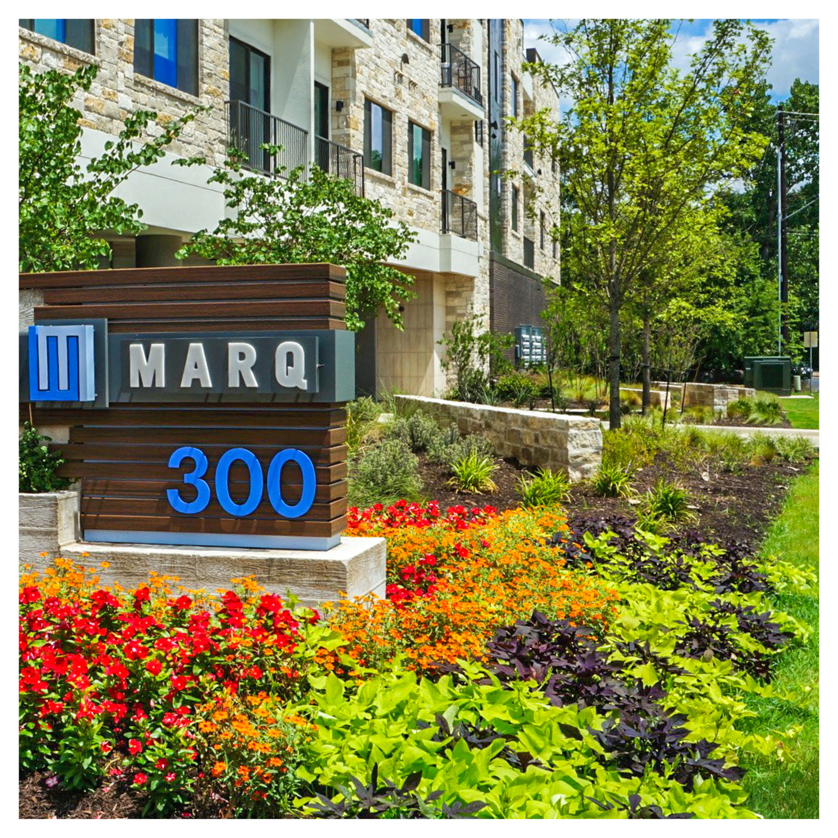 Water Marq Apartments