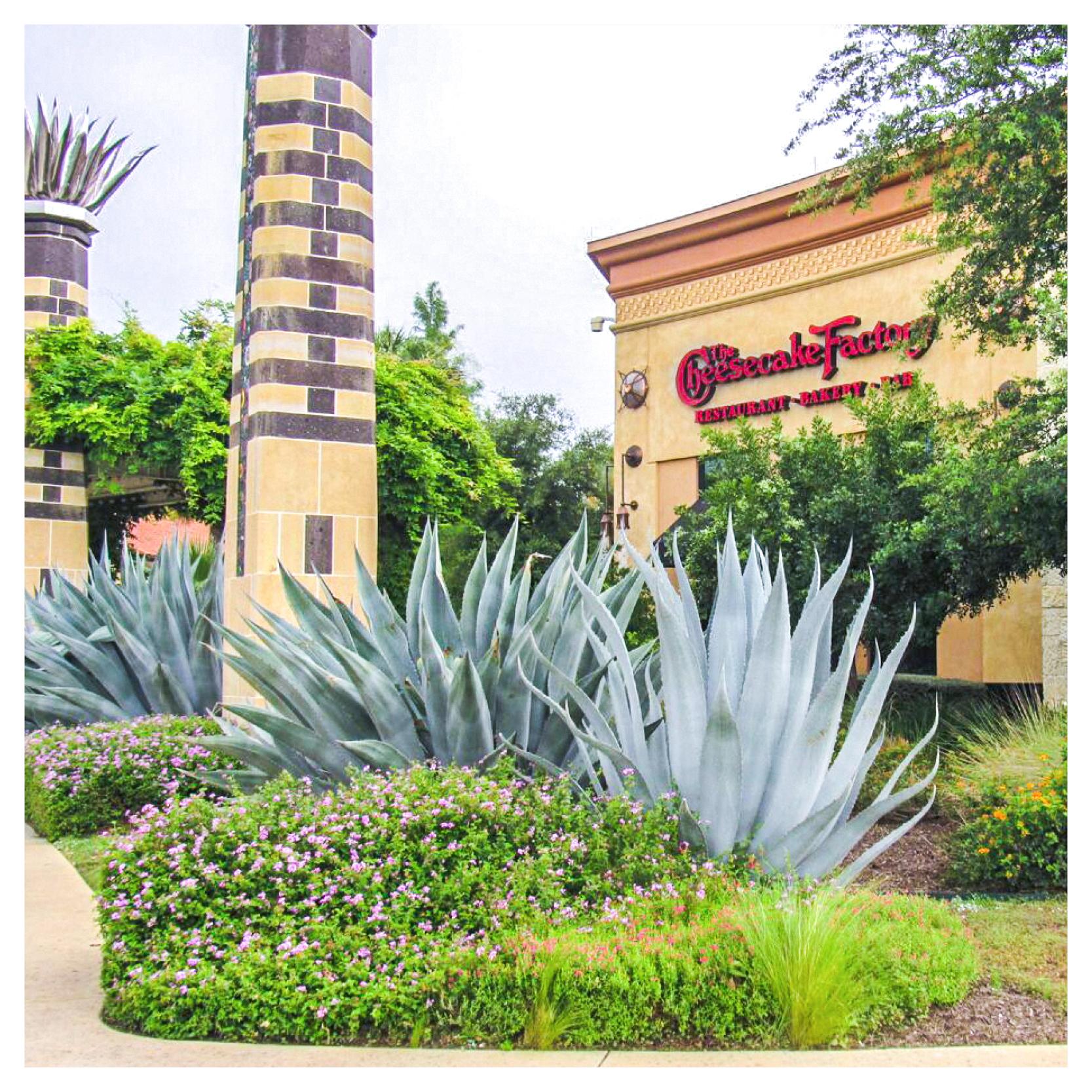 La Cantera, San Antonio