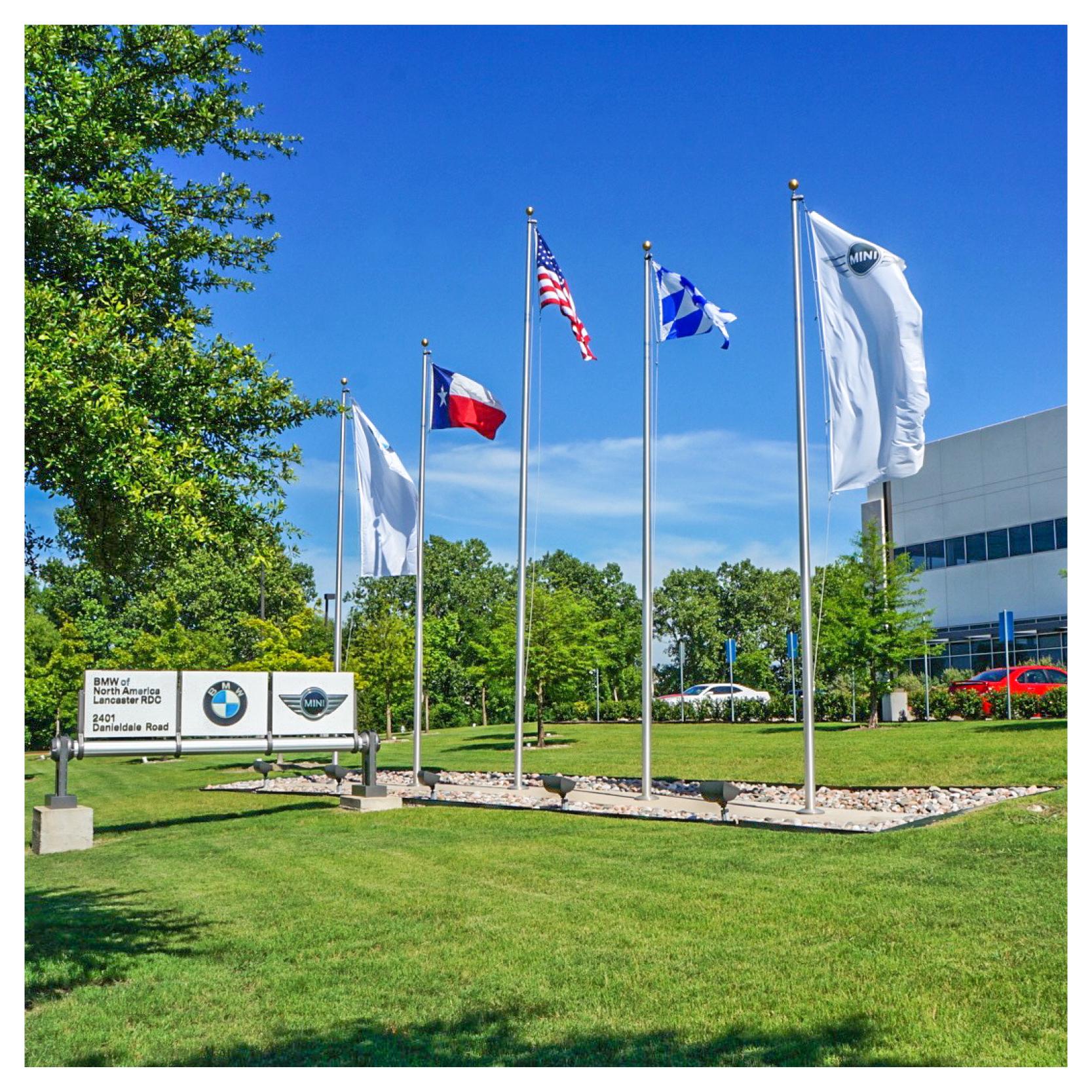 BMW North America of Lancaster