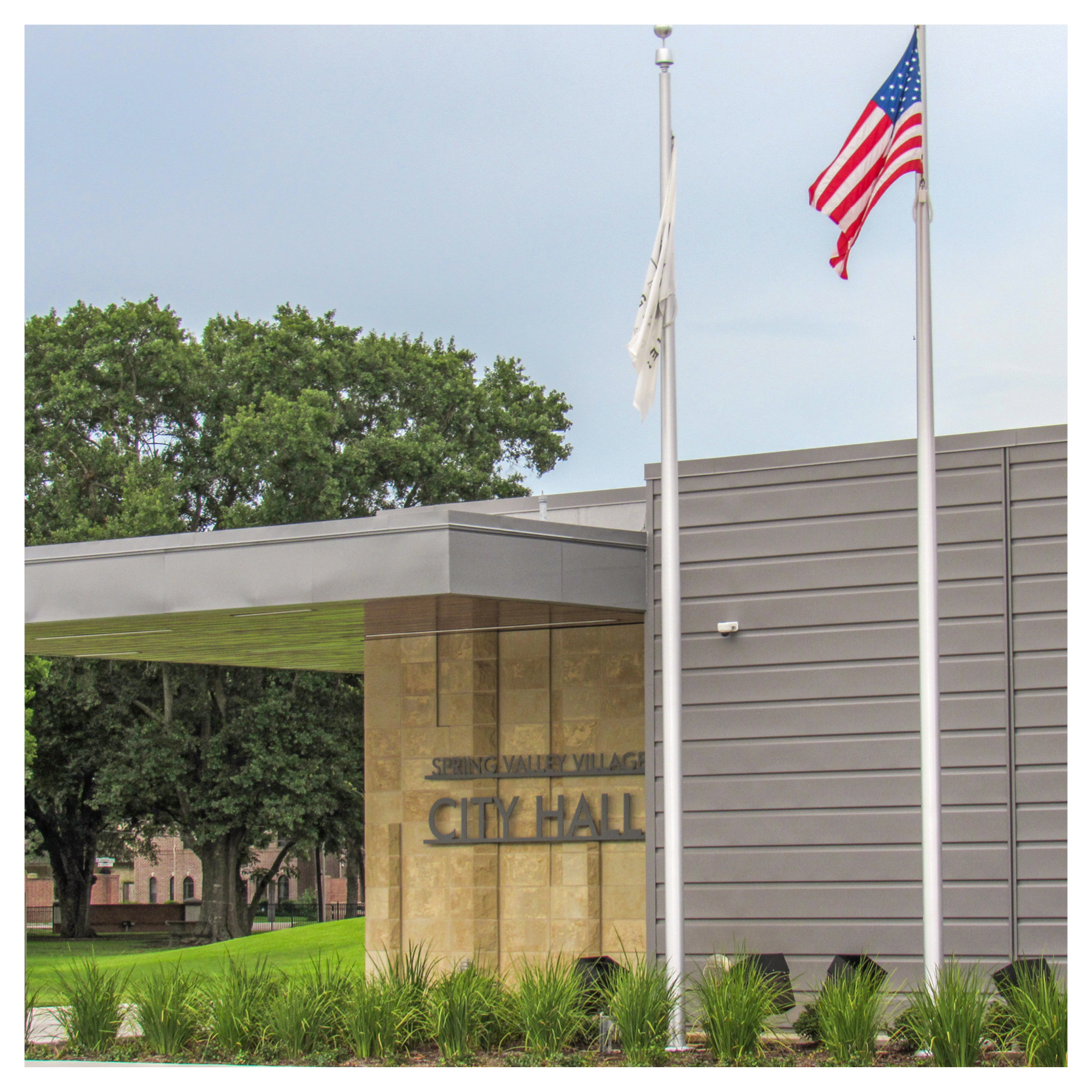 Spring Valley City Hall