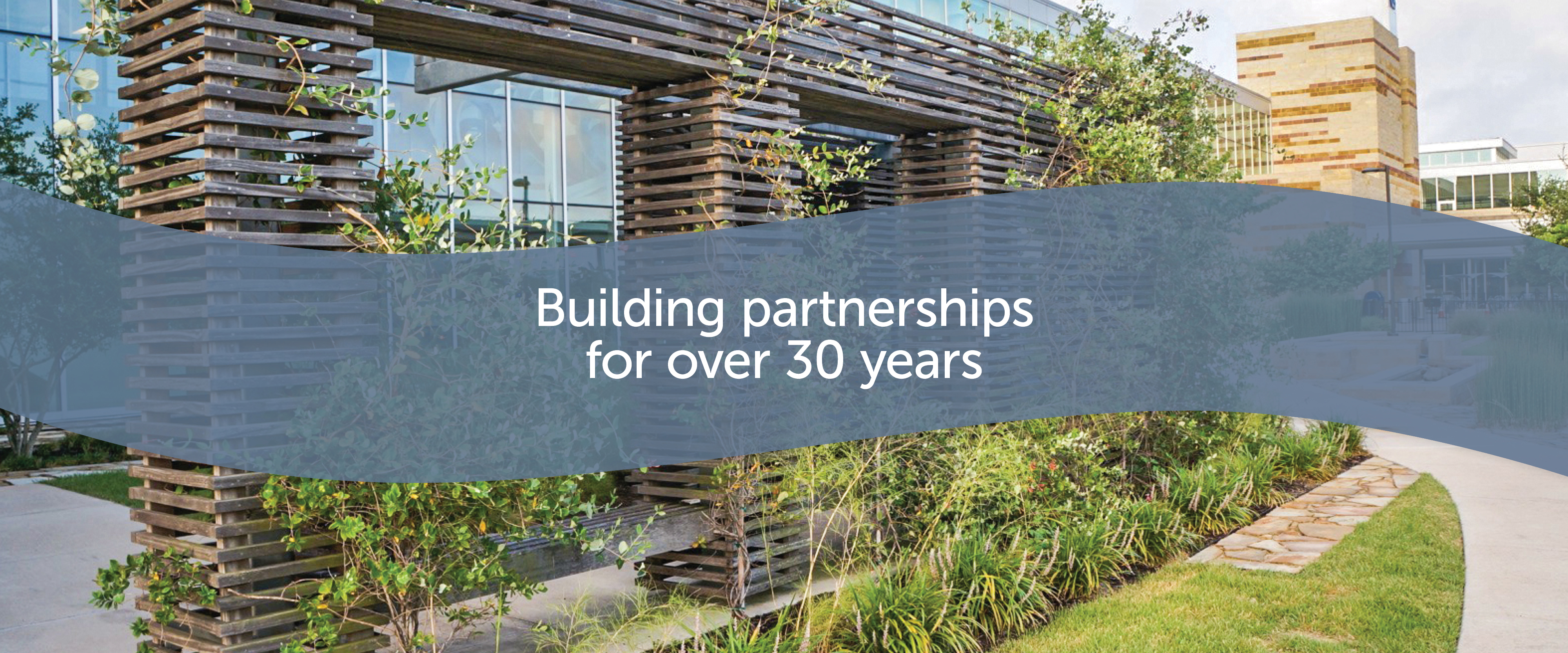 Choate USA - Building Partnerships for Over 30 Years